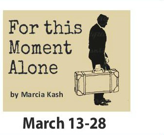 2015 Point Theatre Auditions: For This Moment Alone