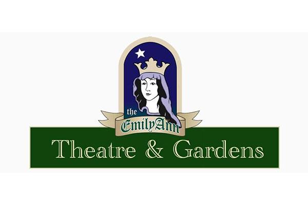 logo for EmilyAnn Theatre & Gardens