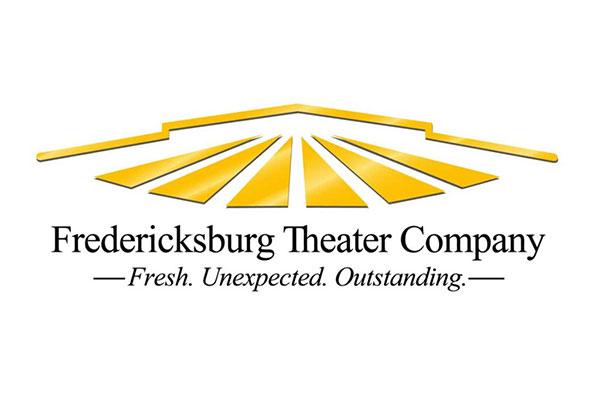 Fredericksburg Theater Company logo