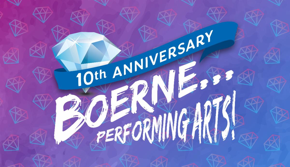 Boerne Performing Arts