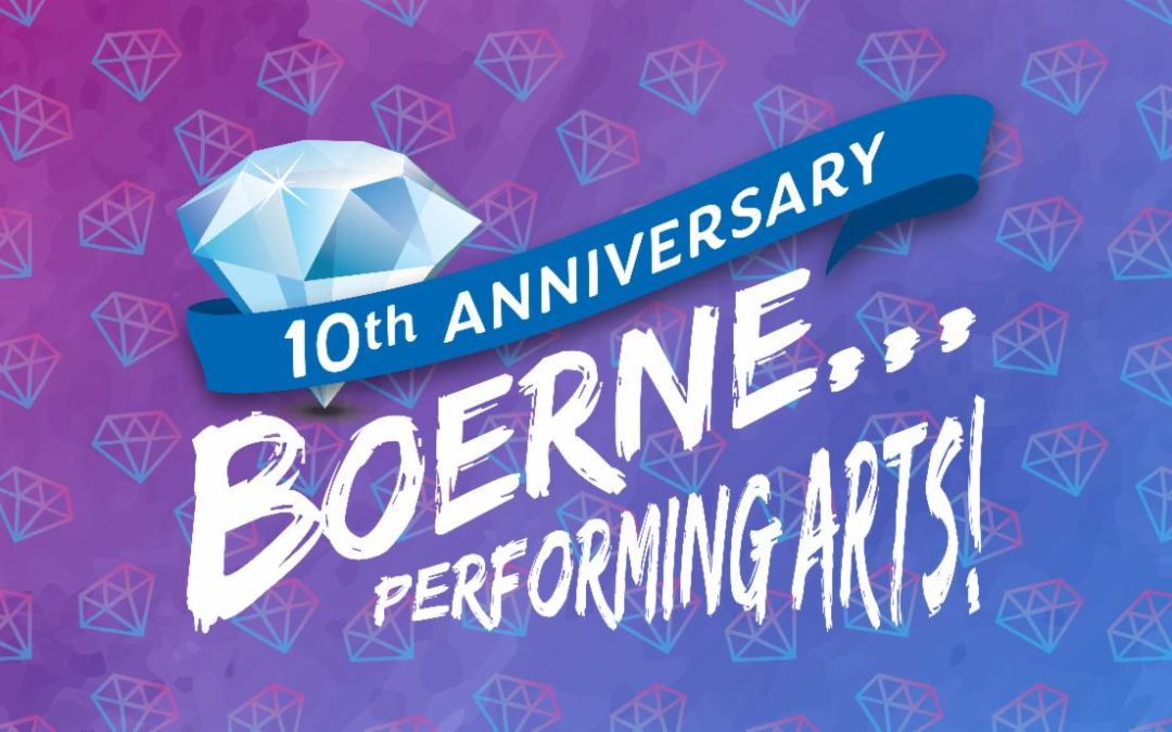 Boerne Performing Arts 2020 to Spring 2021 Cancelled